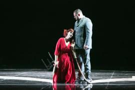 Odgađa se izvedba opere <em>Carmen</em>
