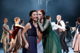 <em>Ponos i predrasude</em> prva baletna premijera u novoj sezoni