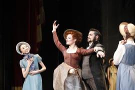 30. obljetnica rada baletne prvakinje Mirne Sporiš