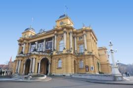 HNK u Zagrebu u europskom projektu <em> Prospero</em>