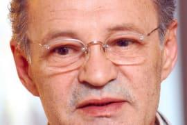 In memoriam Mustafa Nadarević