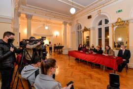 Sporazum o suradnji s Hrvatskim narodnim kazalištem u Varaždinu