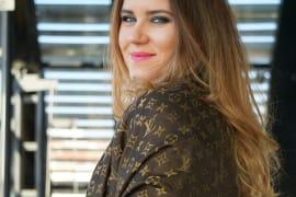 Koncert opernih i operetnih arija Evelin Novak