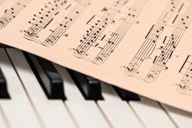 Poziv na audiciju za ulogu Cherubino u Mozartovom <em>Figarovom piru</em>