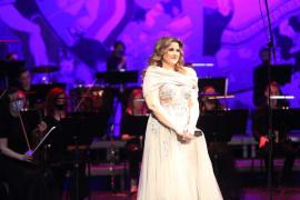 Veličanstveni koncert sopranistice Evelin Novak