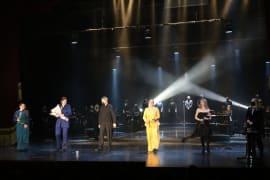 Dugotrajni aplauz publike na svečanoj premijeri opere <em> Orfej i Euridika</em>