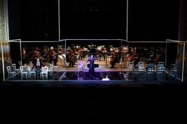 Gostovanje HNK Ivana pl. Zajca Rijeka - opera <em>La Traviata</em>