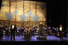 Dar publici - prijenos koncerta <em>Arije iz latinske trilogije</em>