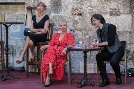 Poezija slavenskih pjesnika na festivalu <em> Sa(n)jam knjige u Istri</em>