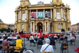 <em>Lipanjska rapsodija</em> Drame, Opere i Baleta