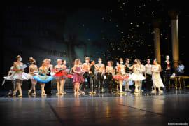 Dodijeljene nagrade Međunarodnog baletnog natjecanja Mia Čorak Slavenska