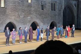 Festival d'Avignon svečano otvoren, program Akademije vodi Dubravka Vrgoč