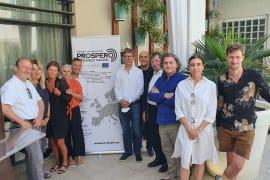 Predstava Bobe Jelčića <em> Sorry</em> u sklopu Prospero projekta predstavljena u Avignonu