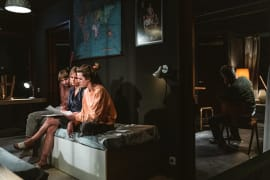 Potresna belgijska predstava <em> Obitelj</em> odigrat će se u okviru Festivala svjetskog kazališta