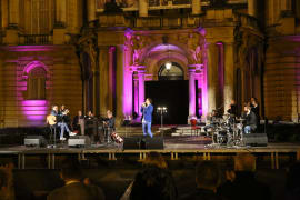 Opera i Drama na <em>Danu otvorenog trga</em>