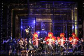 Premijera Puccinijeve opere <em>Lastavica</em> pod ravnanjem Lorenza Passerinija