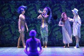 Balet <em>Petar Pan</em> Brune Bjelinskog u koreografiji i režiji Giorgia Madie na raporedu u travnju