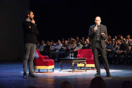 Filozofski teatar - Yanis Varoufakis