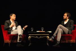 Filozofski teatar - Thomas Piketty