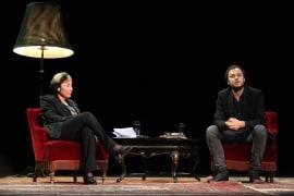Filozofski teatar - Julia Kristeva