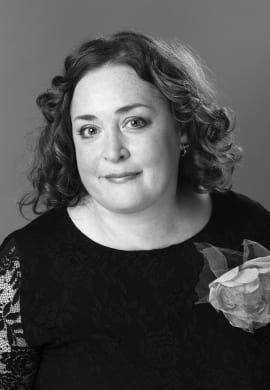 Tamara Franetović-Felbinger