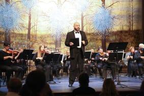 Giuseppe Verdi -ARIJE IZ LATINSKE TRILOGIJE