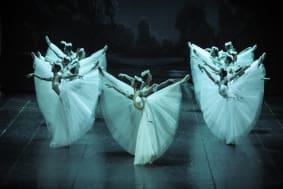 Dva baletna spektakla iz Sankt Peterburga na sceni zagrebačkoga HNK
