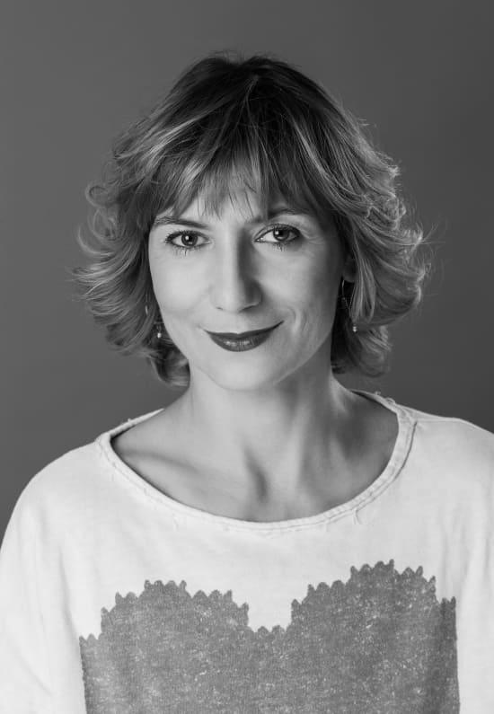 Daria Lorenci Flatz