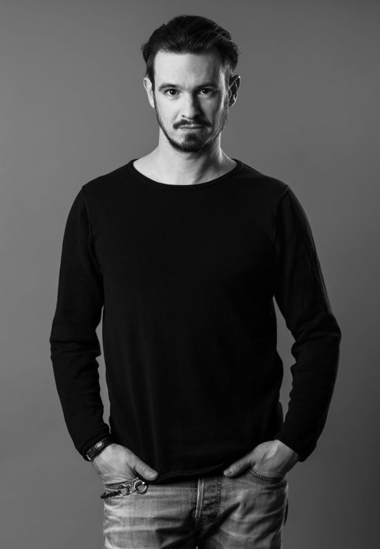 Ivan Glowatzky
