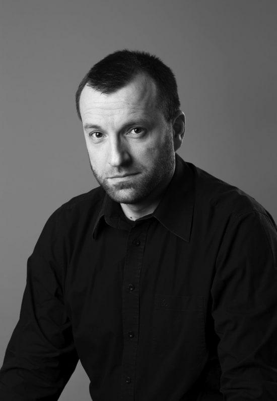 Ivan Josip Skender