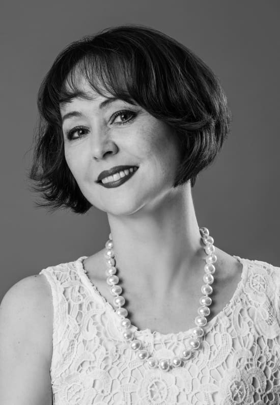 Saule Ashimova