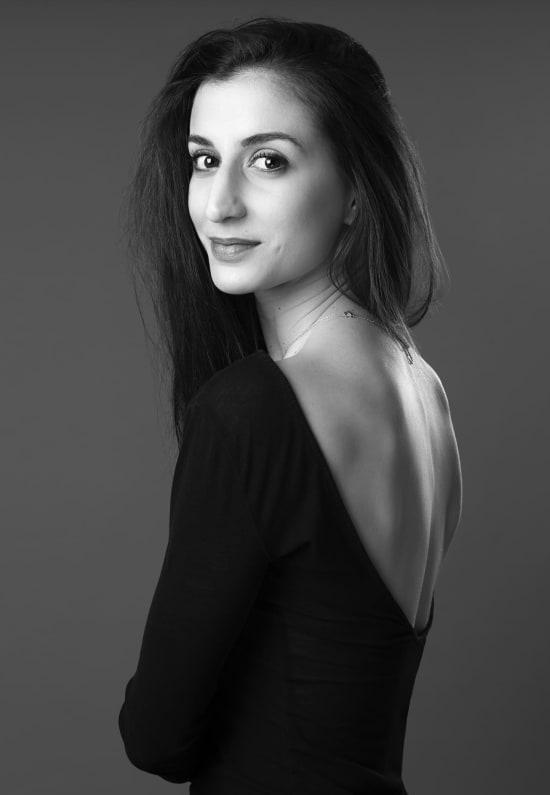 Atina Tanović