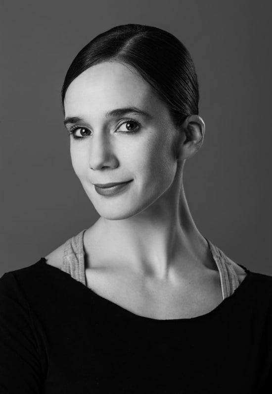 Sabrina Feichter