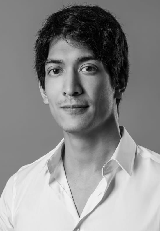 Simon Yoshida