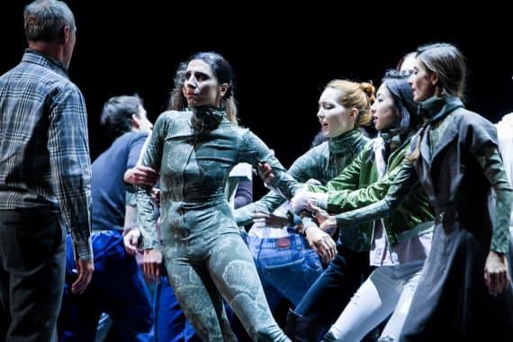 Balet zagrebačkoga HNK prvim nastupom u Belgiji oduševio publiku 4