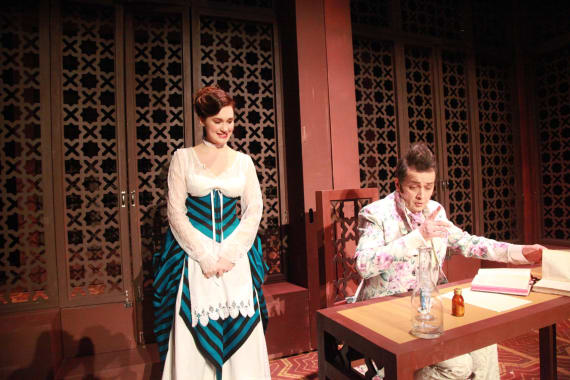 The Marriage of Figaro 29