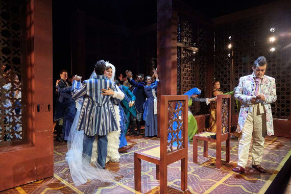 The Marriage of Figaro 28