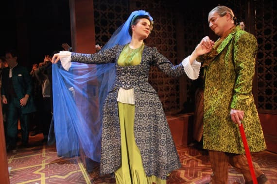 The Marriage of Figaro 27
