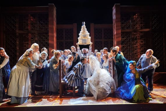 The Marriage of Figaro 26
