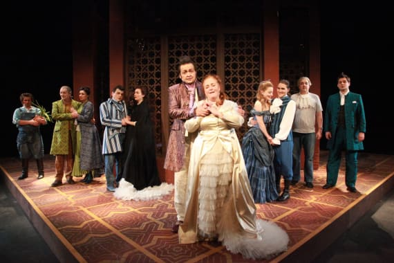 The Marriage of Figaro 12