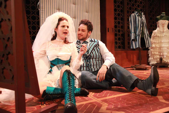 The Marriage of Figaro 21