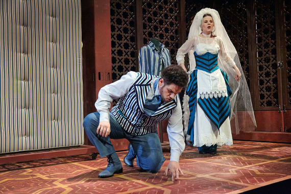 The Marriage of Figaro 22