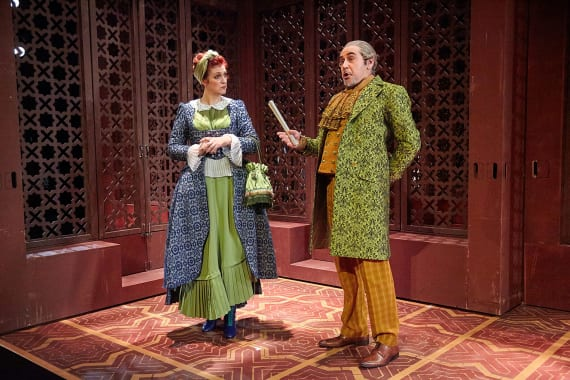 The Marriage of Figaro 20