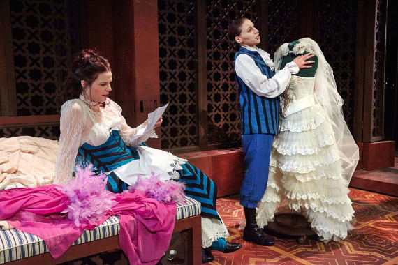 The Marriage of Figaro 19