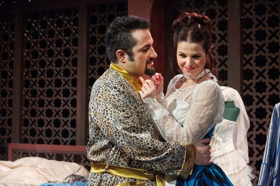 The Marriage of Figaro 18