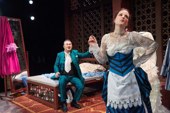 The Marriage of Figaro 14