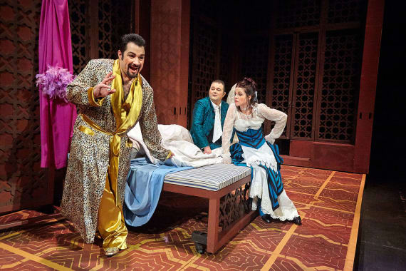 The Marriage of Figaro 13