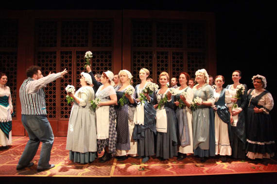 The Marriage of Figaro 11