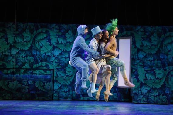Ne propustite posljednje izvedbe baleta <em>Petar Pan</em> u ovoj sezoni 1