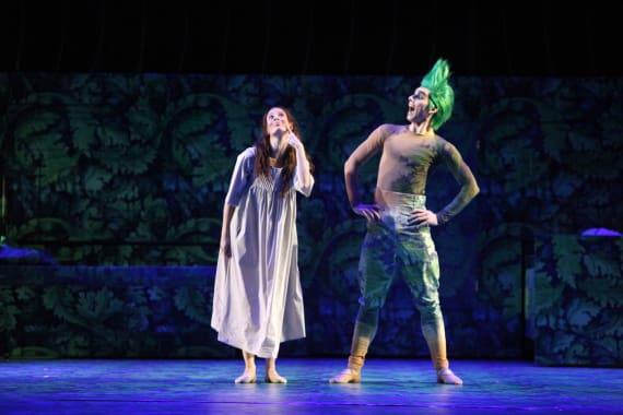 Ne propustite posljednje izvedbe baleta <em>Petar Pan</em> u ovoj sezoni 3